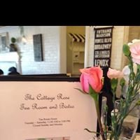 The Cottage Rose Tea Room and Bistro