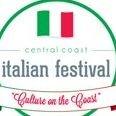 Central Coast Italian Festival