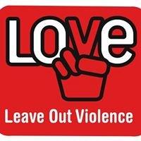 LOVE: Leave Out Violence Nova Scotia