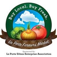 La Porte Farmers Market