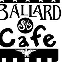 Ballard Street Cafe
