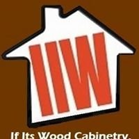 If It's Wood Cabinetry, Granite and Tile