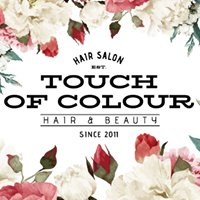 Touch of Colour Hair and Beauty