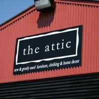 The Attic-Cornerstone NCT