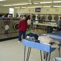 Richardson Wash & Dry Coin Laundry