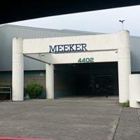 Meeker Junior High School