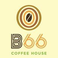 B66 Coffee House by Doic