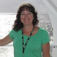 Kathy Biggins - Cruise Planners - Travel Agent