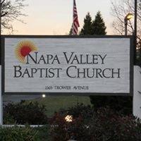 Napa Valley Baptist Church