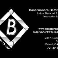 Baserunners Batting Co.
