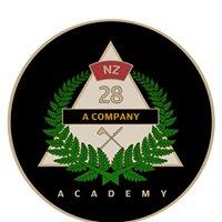 Leadership Academy of A Company