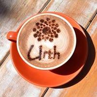 Urth Cafe Bar