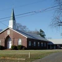 Marshall Memorial Baptist Church