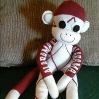 Funky Monkeys by Sonya