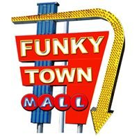 Funky Town Mall