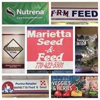 Marietta Seed and Feed
