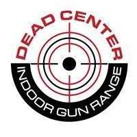 DeadCenter Indoor Gun Range