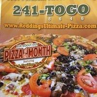 Redding's Ultimate Pizza