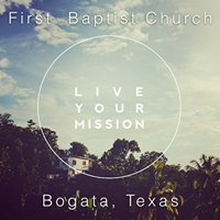 First Baptist Church Bogata, TX