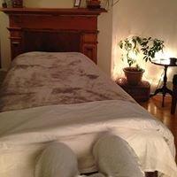 North End Massage Therapy: Liseanne MacPherson & Erin Olejnik