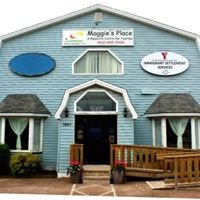 Maggie's Place Family Resource Centre - Colchester