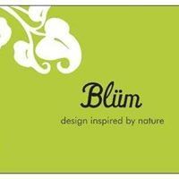 Blüm Design -  Home and Garden