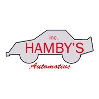 Hamby's Automotive Inc