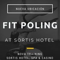 Fit Poling - Pole Dance & Fitness Panama