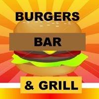 Burgers Bar & Grill
