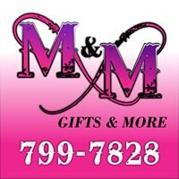 M & M Gifts & More