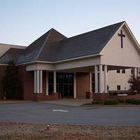 Royal Baptist Church