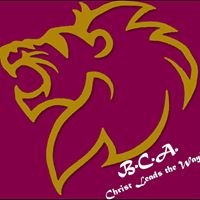 Brawley Christian Academy