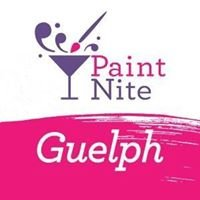 Paint Nite Guelph