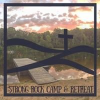 Strong Rock Camp