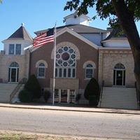 Anthony United Methodist Church
