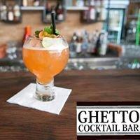 Ghetto Cocktail Bar
