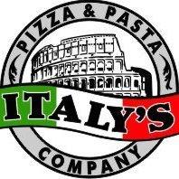 Italy's Pizza & Pasta Company