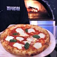 Woodfire Brick Oven Pizza