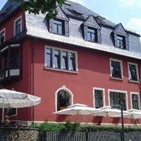 Hotel Café Friedrich