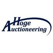 Hoge Auctioneering