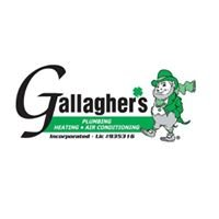 Gallagher's Plumbing, Heating & Air