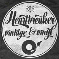Heartbreaker Vintage & Vinyl