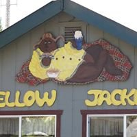 Yellow Jacket Eatery Trinity Center CA