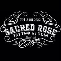 Sacred Rose Tattoo Studio