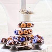 Sarah Johnston's Custom Cakes