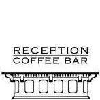 Reception Coffee Bar