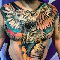 Studio 52 tattoo