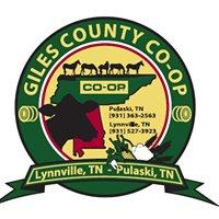 Giles County Co-op