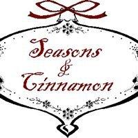 Seasons & Cinnamon