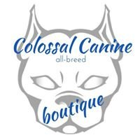 Colossal Canines